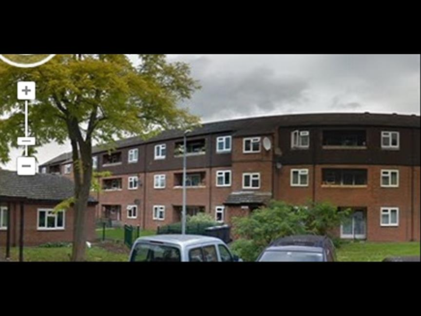 Northampton - 2 Bed Flat, Abington, NN1 - To Rent Now for �565.00 p/m