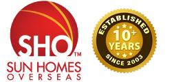 Sun Homes Overseas Ltd