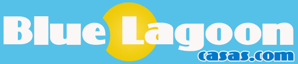 Blue Lagoon Casas