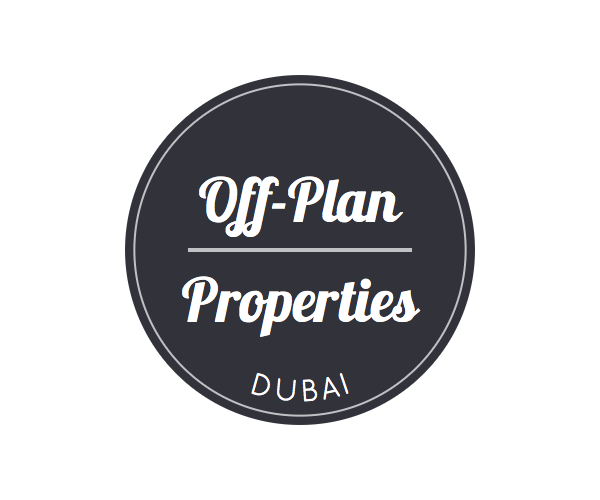 Off Plan Properties Dubai