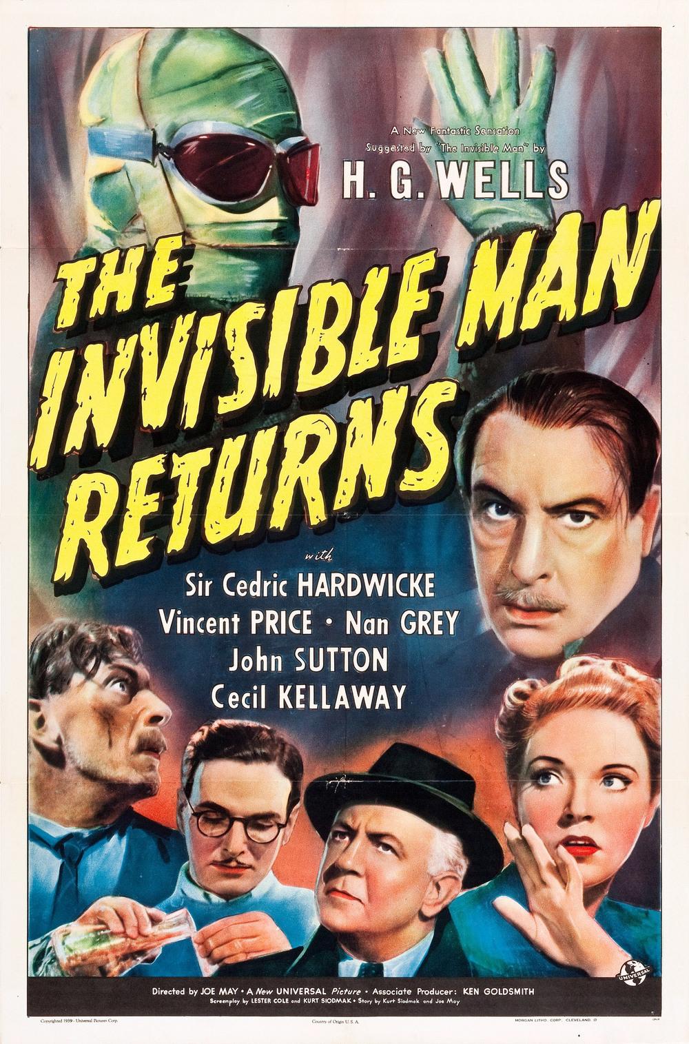 Человек невидимка смотреть онлайн в хорошем качестве 7 фотография