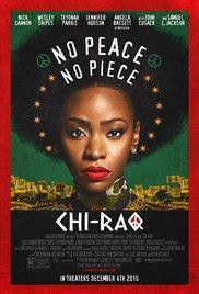 Chi-Raq - Now Playing In Theaters