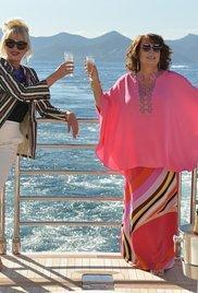 Absolutely Fabulous: The Movie - Now Playing In Theaters