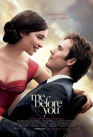 Me Before You (2016) - A l'affiche