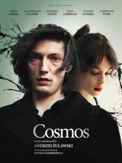 Cosmos - Cartelera