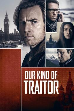 Our Kind of Traitor - Vision Filme