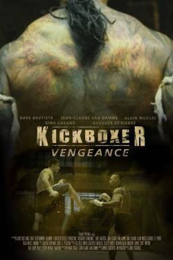 Kickboxer: Vengeance - Movies In Theaters