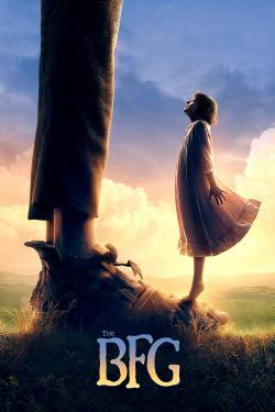 The BFG - Now Playing In Theaters