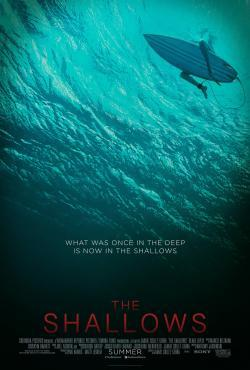 The Shallows - Now Playing In Theaters