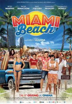 Miami Beach - Film in Teatri