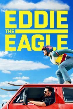 Eddie the Eagle - Il coraggio della follia - Film in Teatri