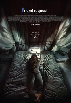 Friend Request(2016) - Film in Teatri