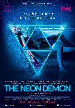 The Neon Demon - Film in Teatri