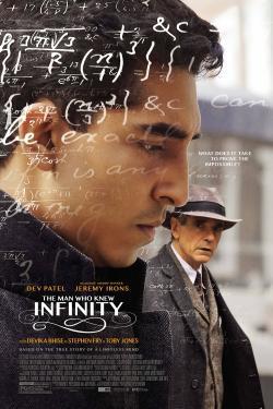 L'uomo che vide l'infinito - Film in Teatri