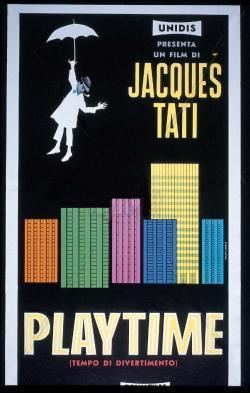 Play time - Tempo di divertimento - Film in Teatri