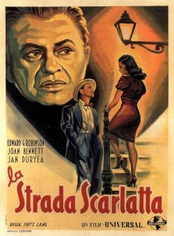 La strada scarlatta - Film in Teatri