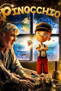 Pinocchio - Cartelera