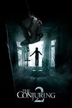 The Conjuring - Il caso Enfield - Film in Teatri