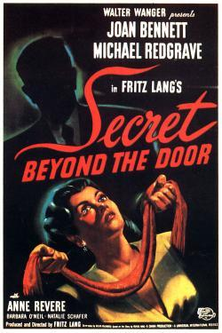 Secret Beyond the Door...(1947) - Film in Teatri