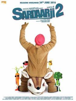 Sardaarji 2 - Now Playing In Theaters
