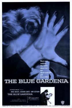 The Blue Gardenia(1953) - Film in Teatri