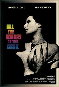 Tutti i colori del buio(1972) - Now Playing In Theaters