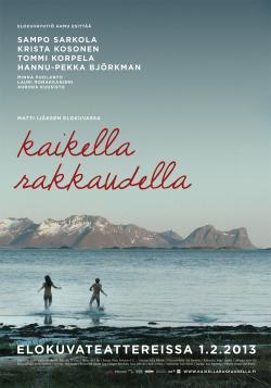 Kaikella rakkaudella(2013) - Vision Filme