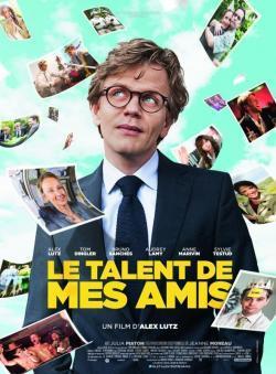 Le talent de mes amis(2015) - Vision Filme
