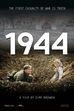 1944 - Cartelera