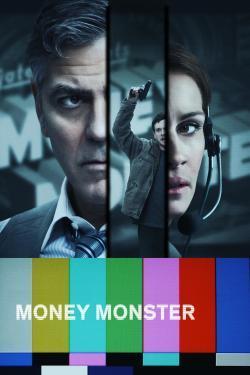 Money Monster(2016) - Cartelera