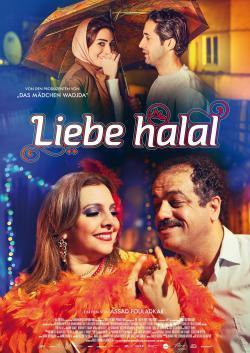 Halal Love - Vision Filme