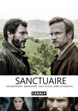 Sanctuaire(2015) - Vision Filme