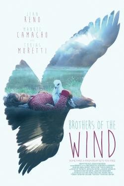 L'aigle et l'enfant - A l'affiche