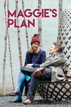 Maggie's Plan - Now Playing In Theaters