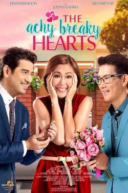 The Achy Breaky Hearts - Movies In Theaters