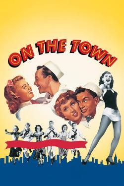 On the Town(1949) - Now Playing In Theaters