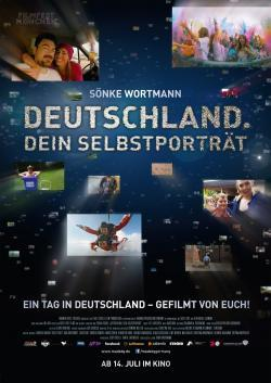 Deutschland. Made by Germany - Vision Filme