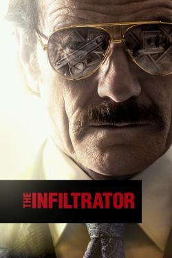 The Infiltrator - Cartelera