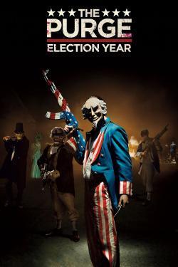 Election: la noche de las bestias - Cartelera