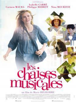 Les Chaises musicales - Vision Filme