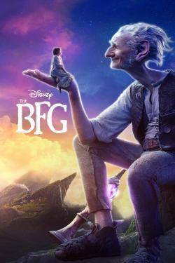 BFG - Big Friendly Giant - Vision Filme
