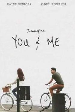 Imagine You & Me - Movies In Theaters