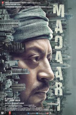 मदारी - Movies In Theaters