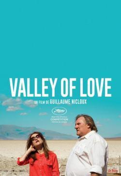 La Vallée de l'amour - Cartelera