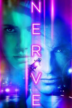 Nerve(2016) - Cartelera