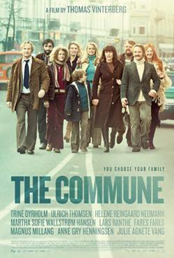 The Commune - Now Playing In Theaters