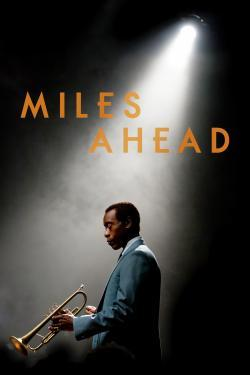 Miles Ahead - Cartelera