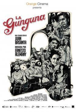 La Gunguna (una de canallas) - Cartelera