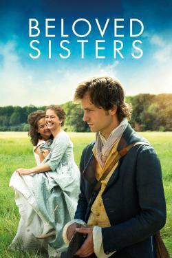 Die geliebten Schwestern - Cartelera