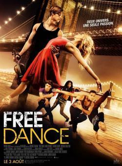 Free Dance - A l'affiche